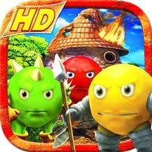 Bun Guerre HD Gratuit – Nouveaux Jeu de Strategie! Meilleurs jeux de garcons, filles, enfants, adultes pour tablette