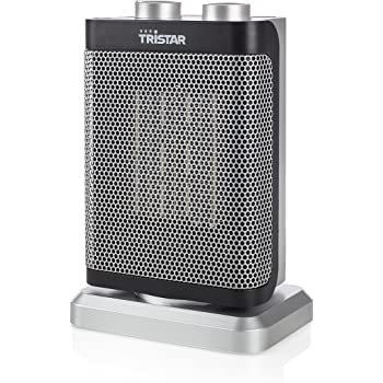 Chauffage Electrique Ceramique Tristar KA 5065 3 Modes Oscillant