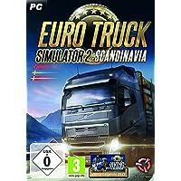Euro Truck Simulator 2: Scandinavia - [Edizione: Germania]