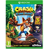Crash Bandicoot N Sane Trilogy(Xbox One)