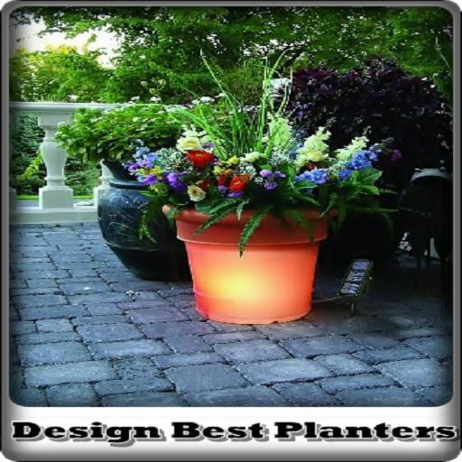 design-best-planters
