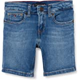 Tommy Hilfiger Spencer Short Pantalones Cortos para Niños