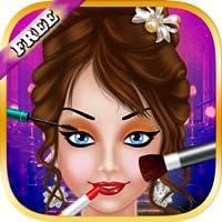 Make up und Beauty Salon für Mädchen : Spiel des Spa für Mädchen und Kinder ! KOSTENLOS