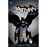 Batman Vol. 2: The City of Owls (The New 52): The City of Owls - Vol.2