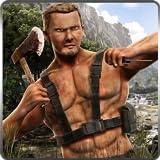 Amazon Dschungel Regeln des Überlebens Flucht Mission 3D: Held Hunter Hardtime Survivor Kampf Abenteuer Simulation Spiel 2018