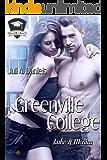 Greenville College: Luke und Monica (Greenville College Reihe 2)