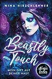 Beastly Touch: Mein Gift auf deiner Haut