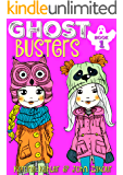 Diary of a 6th Grade Ghost Buster: Book 1 - Zara, The Ghost Zapper: Books for Girls 9-12 (GHOST BUSTERS for Girls)