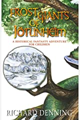 Frost Giants of Jötunheim (The Nine Worlds Book 3) Kindle Edition