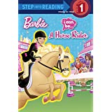 I Can Be a Horse Rider (Barbie) (Step into Reading)