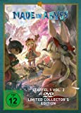 Made in Abyss - Staffel 1 Vol. 2