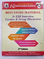 Best Study Material For SSB Interview