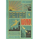 Minalima: Peter Pan: J. M. Barrie
