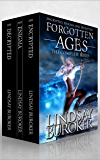 Forgotten Ages (The Complete Saga) (English Edition)
