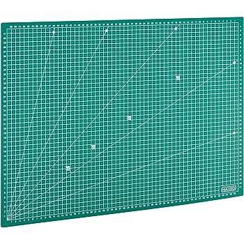 Angemessen A2-60 X 45 Cm Schneidematte Gratis Rollschneider Schneideunterlage Gute QualitäT Nähen