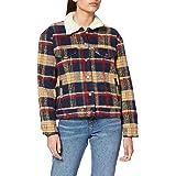 Levi's Wool Trucker Chaqueta para Mujer