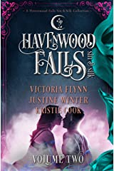 Havenwood Falls Sin & Silk Volume Two: A Havenwood Falls Sin & Silk Collection Kindle Edition