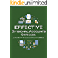 Effective DAO: A handbook for Divisional Accounts Officers