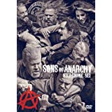 Sons Of Anarchy Stg.6 (Box 5 Dvd)