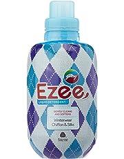 Godrej Ezee Liquid Detergent - Winterwear, Chiffon & Silks (500g)