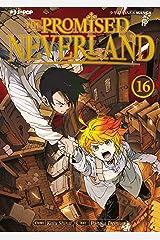 The promised Neverland: 16 (J-POP) Formato Kindle