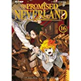 The promised Neverland: 16 (J-POP)