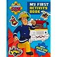 Fireman Sam: My First Activity Book