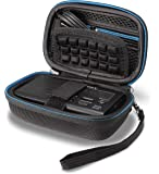 Supremery Tasche für Sony XDR-P1DBP Taschenradio Case Schutz-Hülle Etui Tragetasche