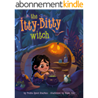 The Itty-Bitty Witch (English Edition)