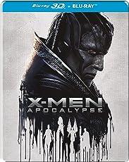 X-Men: Apocalypse (Blu-ray 3D & Blu-ray) (2-Disc) (Steelbook)