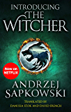 Introducing The Witcher: The Last Wish, Sword of Destiny and Blood of Elves