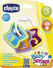 Chicco Easy Grasp Keys