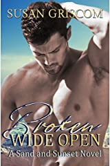 Broken Wide Open: A Sand and Sunset Novel - Stand-alone Romance Kindle Edition