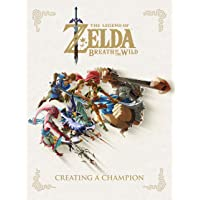 Breath of the Wild: Creating a Champion