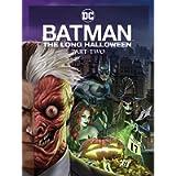 Batman: The Long Halloween Part 2 [Steelbook] [Blu-ray ] [2021] [Region Free]