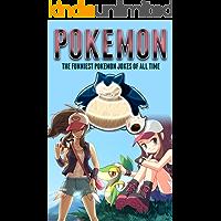 Pokemon: The Funniest Pokemon Jokes Of All Time