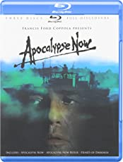 Apocalypse Now (Apocalypse Now / Apocalypse Now Redux / Hearts of Darkness) (Three-Disc Full Disclosure Edition)
