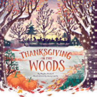 Thanksgiving in the Woods (English Edition)