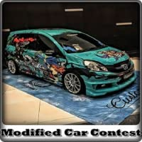 Modified Car Contest