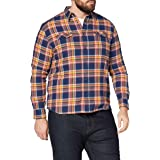 Wrangler LS 2PKT Flap Shirt voor heren