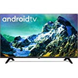 Panasonic 100 cm (40 inches) Full HD Android Smart LED TV TH-40HS450DX (Black) (2020 Model)