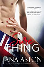 Sure Thing (English Edition)