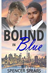 Bound in Blue Kindle Edition