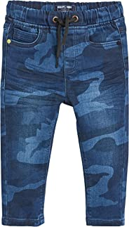 next Jungen Jeans-Jogginghose aus Denim