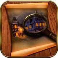 Das Geheimnis der verlorenen Stadt - Scary Adventure Point & Click-Spiel zu entkommen