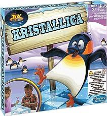 Hasbro Spiele C2093100 - Kristallica, Geschicklichkeitsspiel