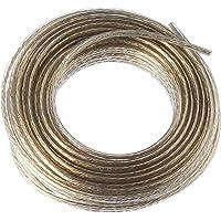Corderie Italiane 006001300 Corde à linge acier cuivré 5 mm 20 m