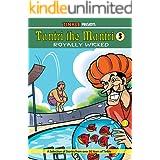TANTRI THE MANTRI (VOL -5) : TINKLE COLLECTION (TANTRI THE MANTRI : TINKLE COLLECTION)