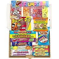 Tabby's Sweet Treats Retro Selection Gift Box