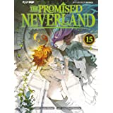 The promised Neverland (Vol. 15)